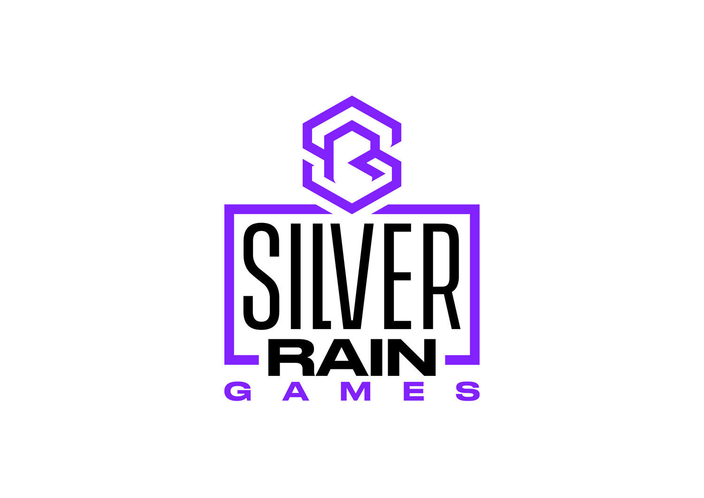 Silver Rain Games logo